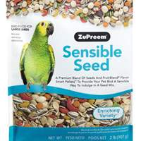 Zupreem Sensible Seed Large Birds