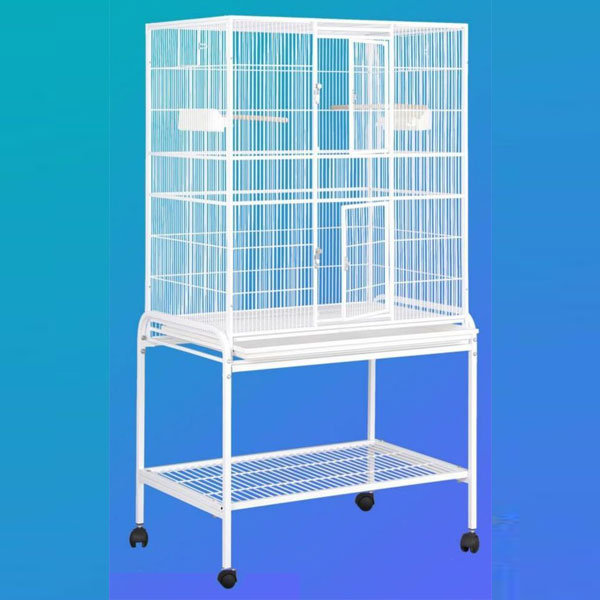 DELUXE HQ LARGE FLIGHT CAGE